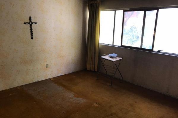 Foto de casa en condominio en venta en s/n , xoco, benito juárez, df / cdmx, 0 No. 04