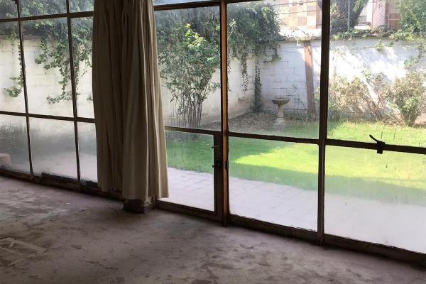 Foto de casa en condominio en venta en s/n , xoco, benito juárez, df / cdmx, 0 No. 05