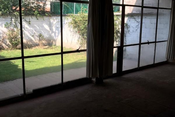 Foto de casa en condominio en venta en s/n , xoco, benito juárez, df / cdmx, 0 No. 06