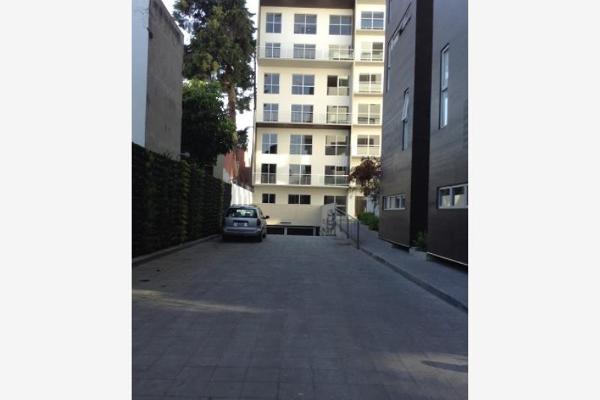 Foto de departamento en venta en s/n , xoco, benito juárez, df / cdmx, 5868934 No. 01
