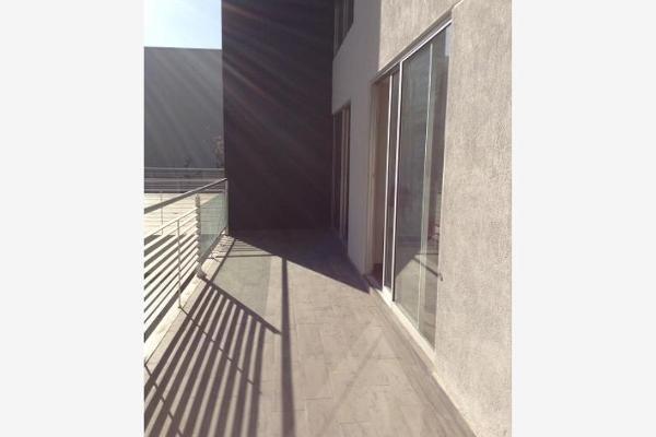 Foto de departamento en venta en s/n , xoco, benito juárez, df / cdmx, 5868934 No. 11