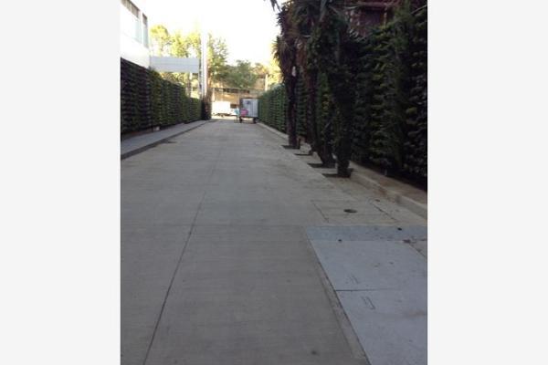 Foto de departamento en venta en s/n , xoco, benito juárez, df / cdmx, 5868934 No. 12