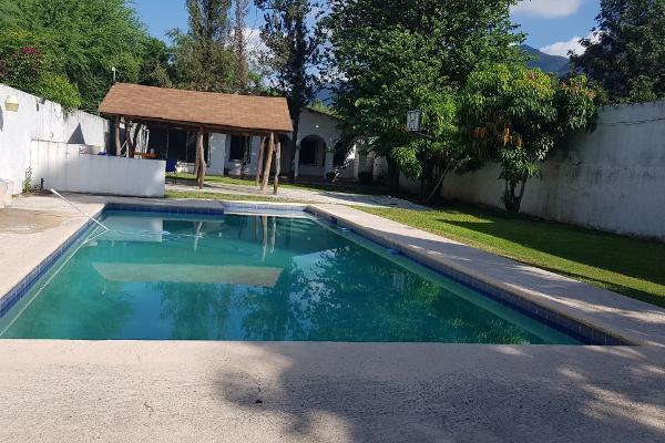 Foto de rancho en venta en s/n , yerbaniz, santiago, nuevo león, 9962398 No. 02