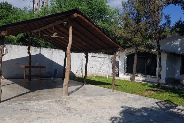 Foto de rancho en venta en s/n , yerbaniz, santiago, nuevo león, 9962398 No. 03