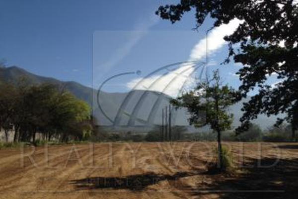 Foto de terreno comercial en renta en s/n , yerbaniz, santiago, nuevo león, 9994342 No. 01