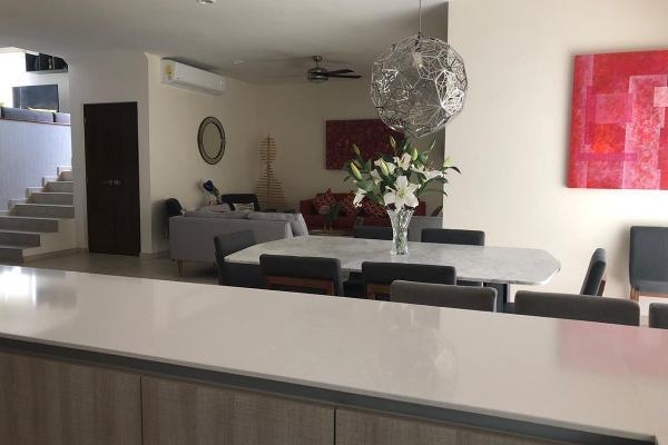 Foto de casa en condominio en venta en s/n , yucatan, mérida, yucatán, 9949369 No. 06