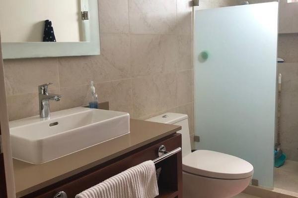 Foto de casa en condominio en venta en s/n , yucatan, mérida, yucatán, 9949369 No. 16