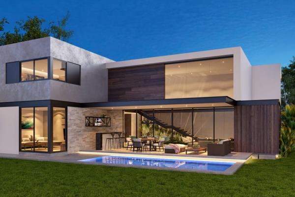 Foto de casa en condominio en venta en s/n , yucatan, mérida, yucatán, 9957246 No. 03