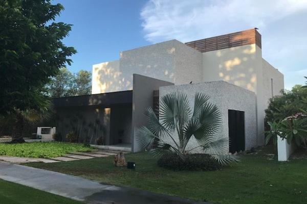 Foto de casa en venta en s/n , yucatan, mérida, yucatán, 9959636 No. 01