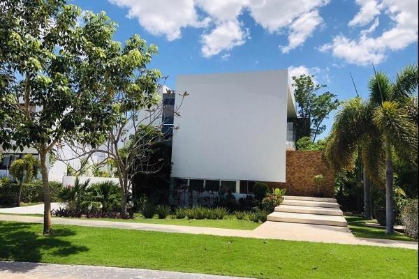 Foto de casa en venta en s/n , yucatan, mérida, yucatán, 9960157 No. 01
