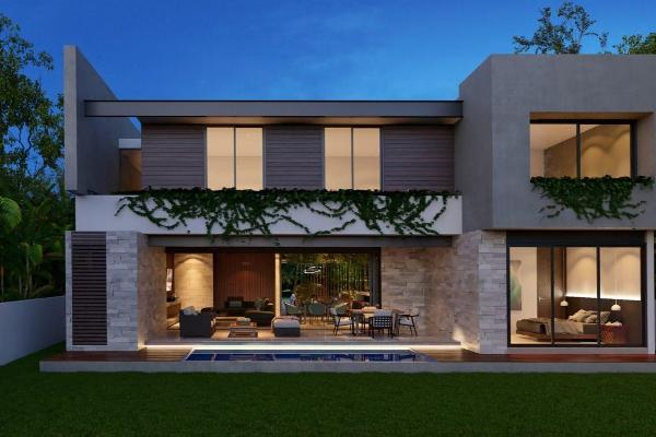 Foto de casa en venta en s/n , yucatan, mérida, yucatán, 9968030 No. 09