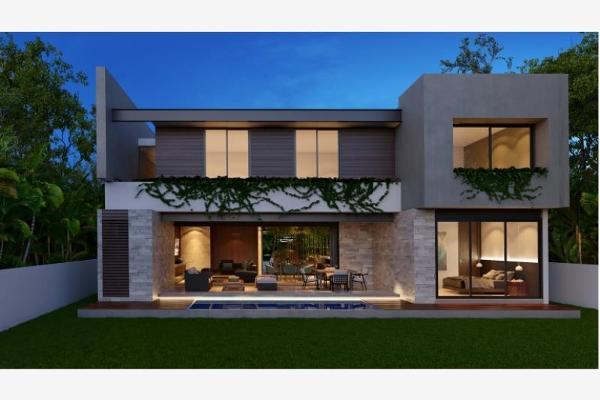 Foto de casa en venta en s/n , yucatan, mérida, yucatán, 9968528 No. 01