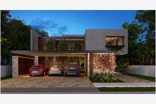 Foto de casa en venta en s/n , yucatan, mérida, yucatán, 9968528 No. 02