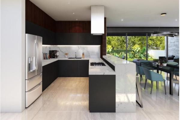 Foto de casa en venta en s/n , yucatan, mérida, yucatán, 9968528 No. 05