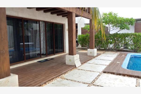 Foto de casa en venta en s/n , yucatan, mérida, yucatán, 9973071 No. 04