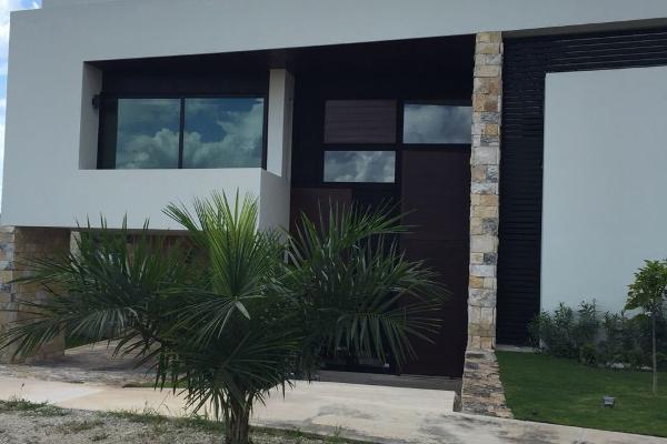 Foto de casa en venta en s/n , yucatan, mérida, yucatán, 9974575 No. 02
