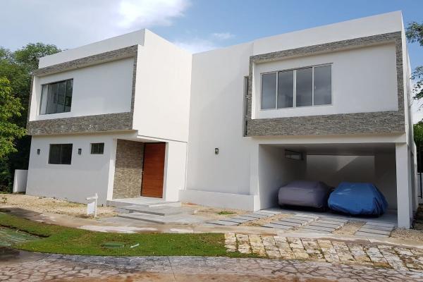 Foto de casa en venta en s/n , yucatan, mérida, yucatán, 9981621 No. 01