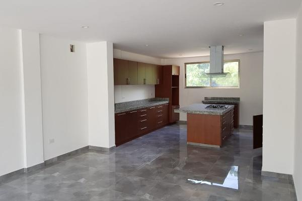Foto de casa en venta en s/n , yucatan, mérida, yucatán, 9981621 No. 03