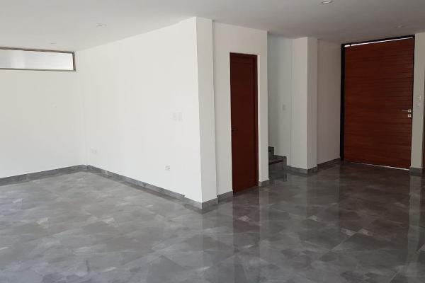 Foto de casa en venta en s/n , yucatan, mérida, yucatán, 9981621 No. 04