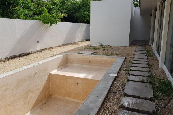 Foto de casa en venta en s/n , yucatan, mérida, yucatán, 9981621 No. 05