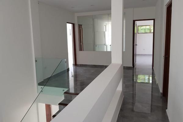 Foto de casa en venta en s/n , yucatan, mérida, yucatán, 9981621 No. 11