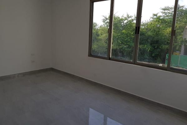 Foto de casa en venta en s/n , yucatan, mérida, yucatán, 9981621 No. 12