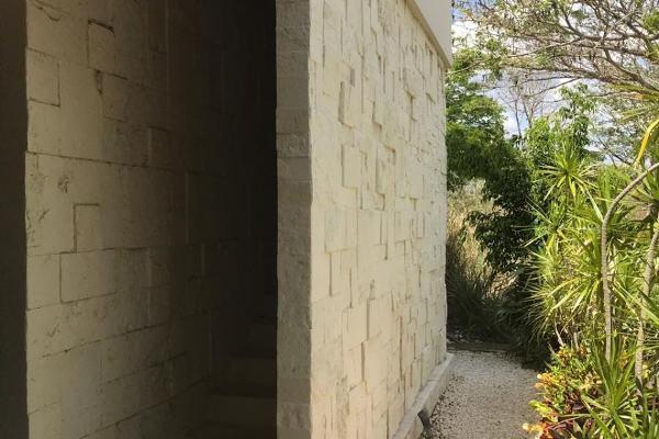 Foto de casa en venta en s/n , yucatan, mérida, yucatán, 9983182 No. 19