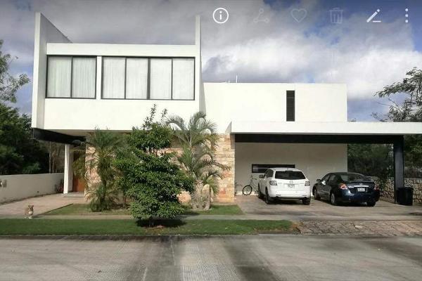 Foto de casa en venta en s/n , yucatan, mérida, yucatán, 9984400 No. 03