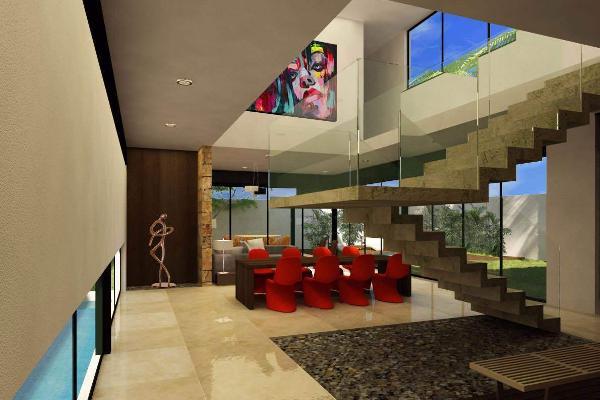 Foto de casa en venta en s/n , yucatan, mérida, yucatán, 9984400 No. 05
