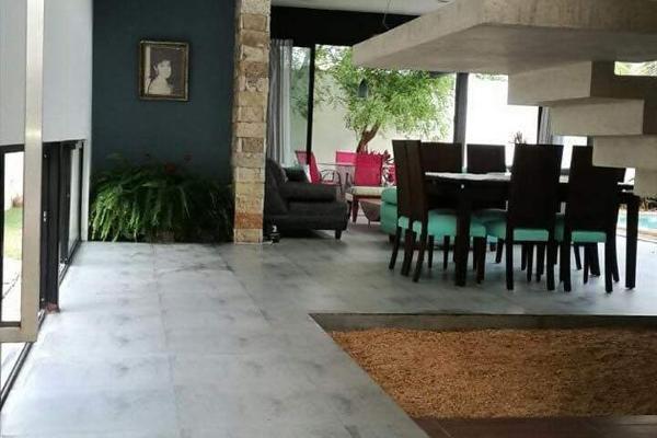 Foto de casa en venta en s/n , yucatan, mérida, yucatán, 9984400 No. 06
