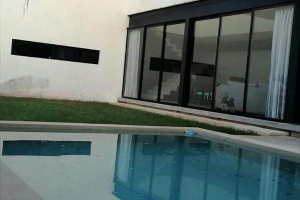 Foto de casa en venta en s/n , yucatan, mérida, yucatán, 9984400 No. 09
