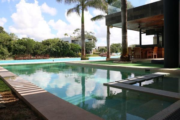 Foto de casa en venta en s/n , yucatan, mérida, yucatán, 9990266 No. 18