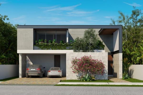 Foto de casa en condominio en venta en s/n , yucatan, mérida, yucatán, 9992966 No. 02