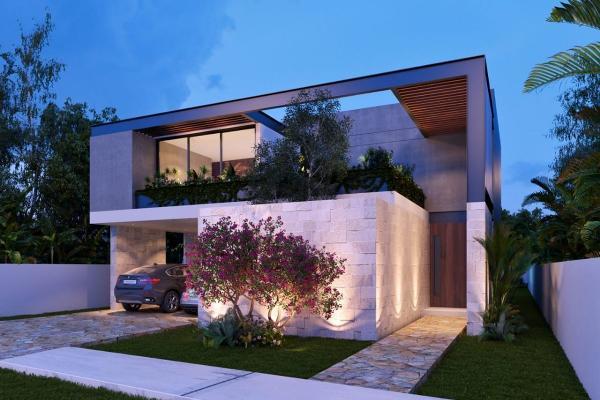 Foto de casa en condominio en venta en s/n , yucatan, mérida, yucatán, 9992966 No. 03