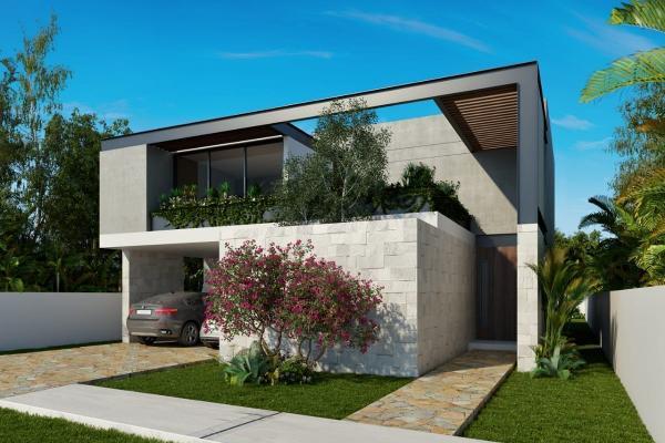 Foto de casa en condominio en venta en s/n , yucatan, mérida, yucatán, 9992966 No. 04