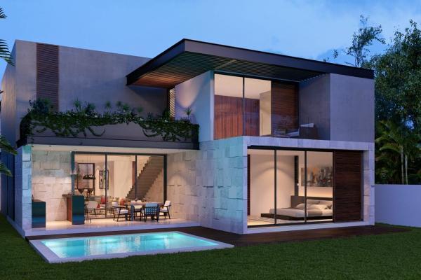 Foto de casa en condominio en venta en s/n , yucatan, mérida, yucatán, 9992966 No. 05