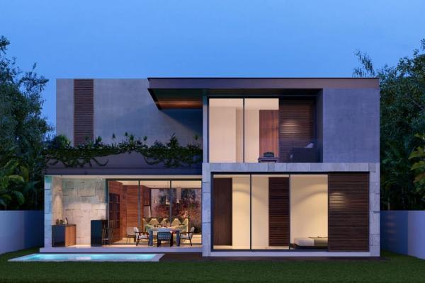 Foto de casa en condominio en venta en s/n , yucatan, mérida, yucatán, 9992966 No. 06