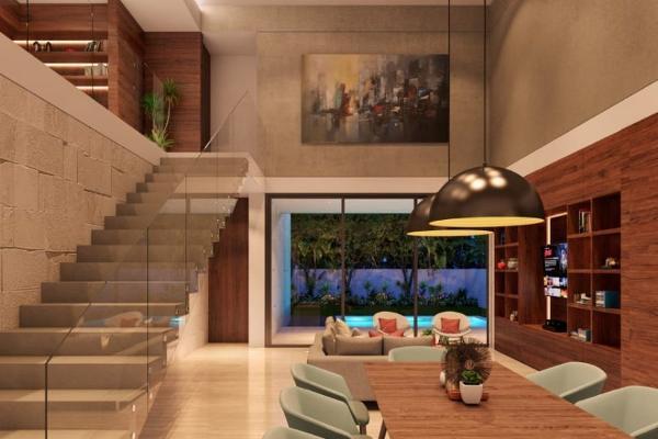 Foto de casa en condominio en venta en s/n , yucatan, mérida, yucatán, 9992966 No. 08