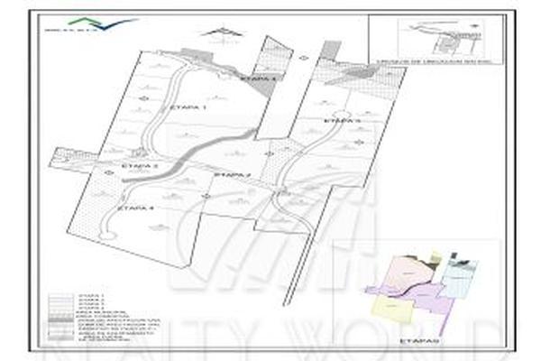 Foto de terreno comercial en venta en s/n , zacatecas, pesquería, nuevo león, 10045520 No. 01