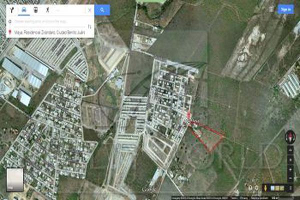 Foto de terreno comercial en venta en s/n , zirandaro, juárez, nuevo león, 9978739 No. 01