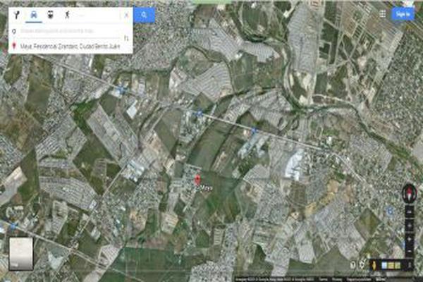 Foto de terreno comercial en venta en s/n , zirandaro, juárez, nuevo león, 9978739 No. 02