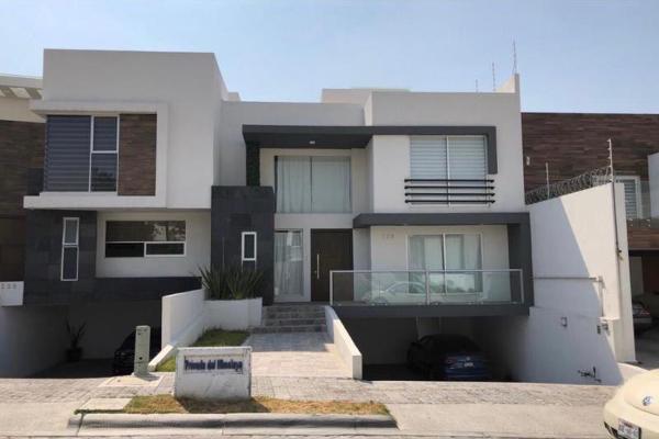 Foto de casa en renta en s/n , zona de profesores, san andrés cholula, puebla, 12277171 No. 01