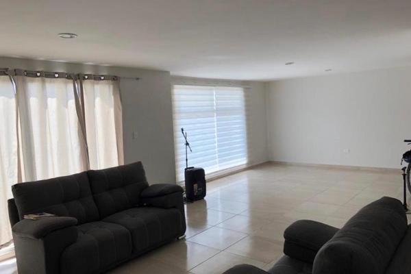 Foto de casa en renta en s/n , zona de profesores, san andrés cholula, puebla, 12277171 No. 02
