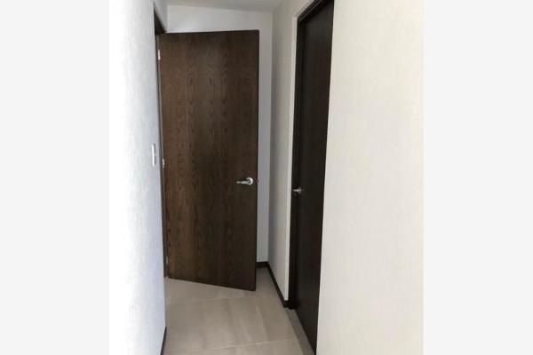 Foto de casa en renta en s/n , zona de profesores, san andrés cholula, puebla, 12277171 No. 07