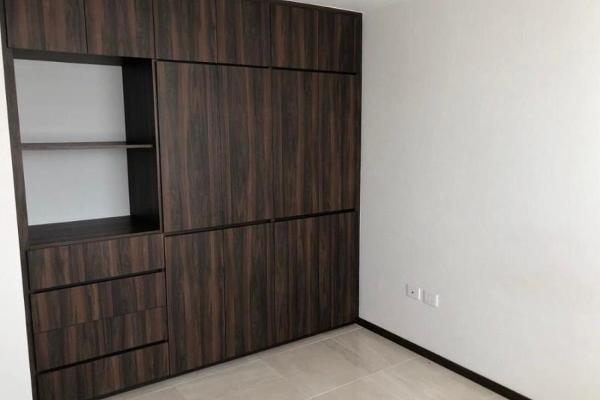 Foto de casa en renta en s/n , zona de profesores, san andrés cholula, puebla, 12277171 No. 09
