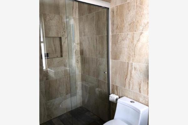 Foto de casa en renta en s/n , zona de profesores, san andrés cholula, puebla, 12277171 No. 12