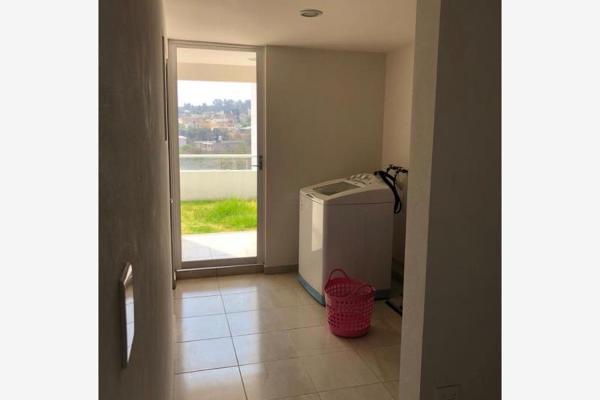 Foto de casa en renta en s/n , zona de profesores, san andrés cholula, puebla, 12277171 No. 14