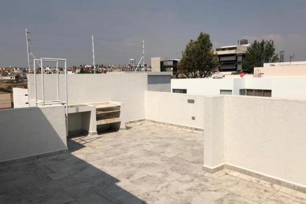 Foto de casa en renta en s/n , zona de profesores, san andrés cholula, puebla, 12277171 No. 16
