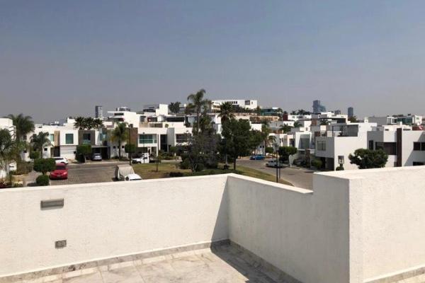 Foto de casa en renta en s/n , zona de profesores, san andrés cholula, puebla, 12277171 No. 18