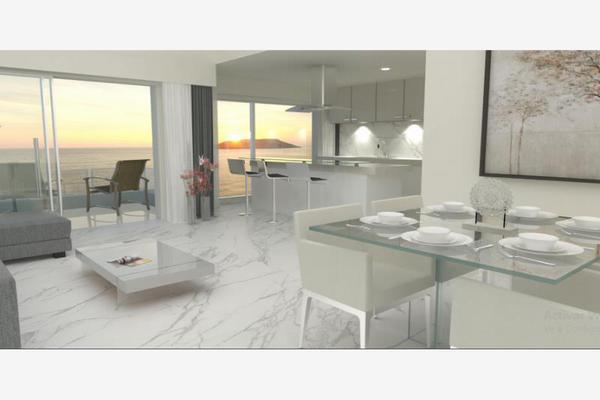 Foto de casa en condominio en venta en s/n , zona dorada, mazatlán, sinaloa, 6435768 No. 04